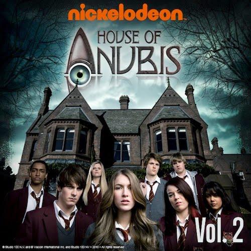 house of anubis season 2 watch series